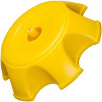 Tampa Do Tanque De Combustível Mini Moto Amarelo Pro Tork