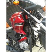 Protetor Motor Slider Fazer 150 Yamaha [ Frete Grátis ]