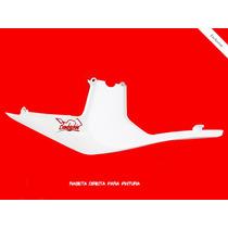 Rabeta Ninja 250 Direita Para Pintura A Pronta Entrega