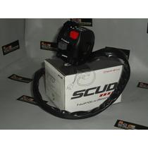 Chave De Luz/punho De Luz Honda Cg 95-99 9 Fios Scud