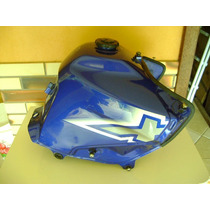 Tanque Xt600e 99 Original Yamaha Azul Peças Xt 600e