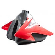 Tanque Para Moto Crf 230 - 15 Litros / Gili Moto
