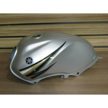 Tanque De Combustivel - Yamaha - Ybr 125 - Base De Troca