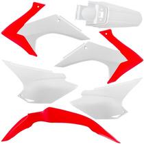 Kit Crf230 Plástico Roupa Carenagens 2008/2015 Pronta Entreg