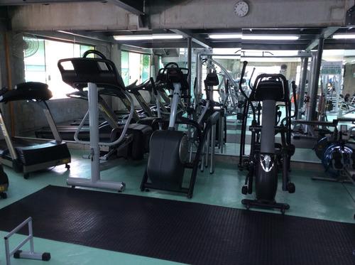 Academia De Musculação E Ginastica