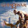Livro God Of War A História Que Originou O Jogo.