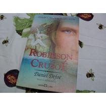 Robinson Crusoé - Daniel Defoe - Martin Claret
