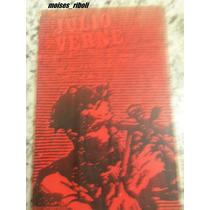 Livro Uma Literatura Revolucionária Julio Verne {}