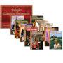 Coleção Clássicos Universais Volume 2 - 10 Livros - Ridell