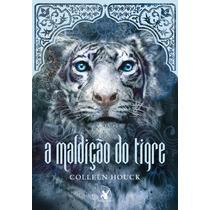 Livro A Maldiçao Do Tigre