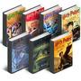 Livros Digitais - Coleção Completa Harry Potter