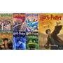 Harry Potter - Coleção Completa - 7 Livros