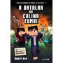 Coleção Com 3 Livros Minecraft - Aventura - Minecrafters