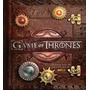Livro Game Of Thrones. Um Guia Pop-up De Westeros - Volume 1