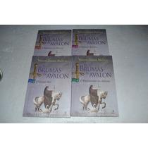 As Brumas De Avalon Completa 4 Livros Conf. Descrição