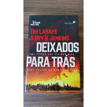 Livro Deixados Para Trás De Tim Lahaye