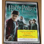 Dvd Harry Potter E O Enigma Do Principe Duplo Novo Lacrado