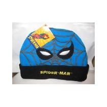 Homem Aranha Spiderman Touca