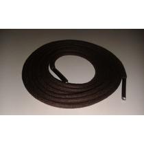 Cadarço De Algodão Redondo Ate 1,50cm