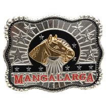 Linda Fivela Country Cowboy Mangalarga Entrega Rápida