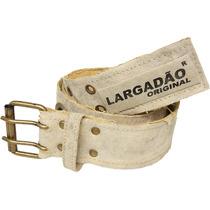Cinto De Lona Reciclada Ecologico ,largadão Lançamento 2011