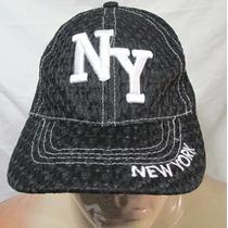 Boné Importado Ny New York Importado Original