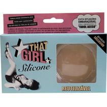 Soutien Adesivo Silicone Adesivo Para Os Seios - That Girl