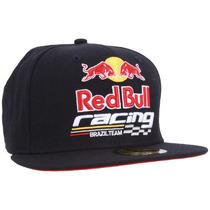 Boné Red Bull Racing Original ( Redbull ) Melhor Preço !