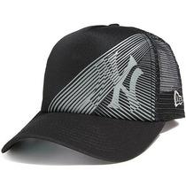 Bone Oakley Ny Yankees Mlb Trucker Hat - By New Era