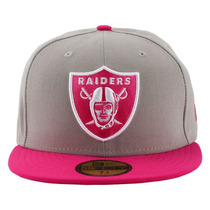Boné 59fifty Nfl Oakland Raiders