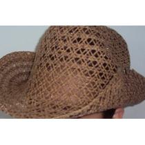 Chapéu Cowboy Feminino Cowgirl Rodeio Praia