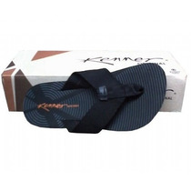 Chinelo Kenner Striff Preto Original
