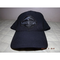 Boné Maresia Preto