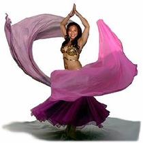 Aulas Dança Do Ventre - Completo Em 2 Dvds