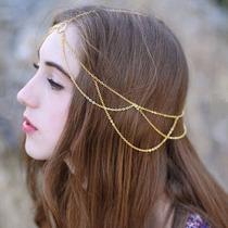 Headband, Super Fashion -linda - Muito Barato,frete Grátis