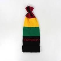 Touca Gorro Vazada Tomboy - Reggae