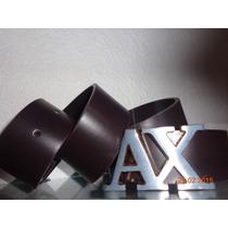 Cinto Importado Armani Exchange