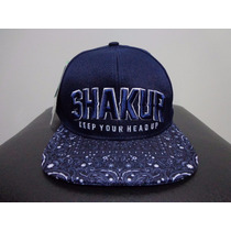 Boné Chronic 420 Aba Reta Snapback Shakur Tupac Crazzy Store