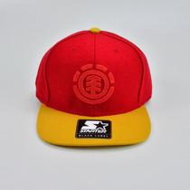 Boné Element Fender Snapback Starter