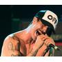 Boné Trucker Off! Red Hot Chili Peppers Com Frete Grátis