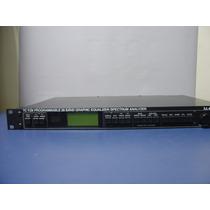 Tc1128 Prog. 28 Band Graphic Equalizer / Spectrum Analyzer
