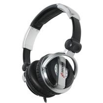 Arcano Fone Para Dj Musicos E Estudio Arc-xhp200 Top High