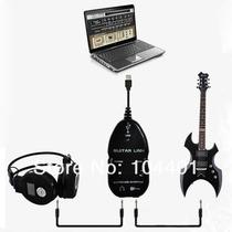 Interface Usb Guitar Link! Sensacional!!!