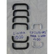 Alças (puxadores) Linha 800 E 400 Cygnus