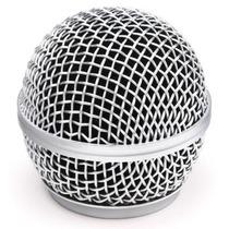 2 Globos Gl1 Karsect Para Microfone