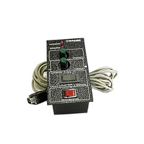 Controle Máquina De Fumaça Smoke Control / Plus 900 Watts