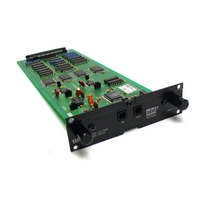 Placa Digital Yamaha I/o Card Cd8-at Adat