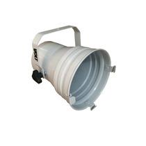 Kit Com 10 Unidades - Canhão Spot Par 38 - Branco