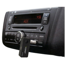 Adaptador Bluetooth Áudio Wireless Automotivo Carro Ou Casa