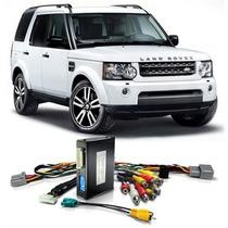 Interface Desbloqueio De Tela Land Rover Discovery 4 2012/